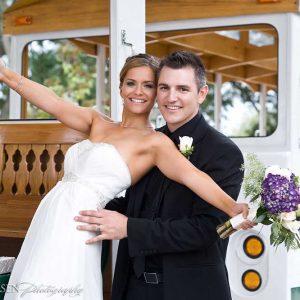 Rachel & Kris