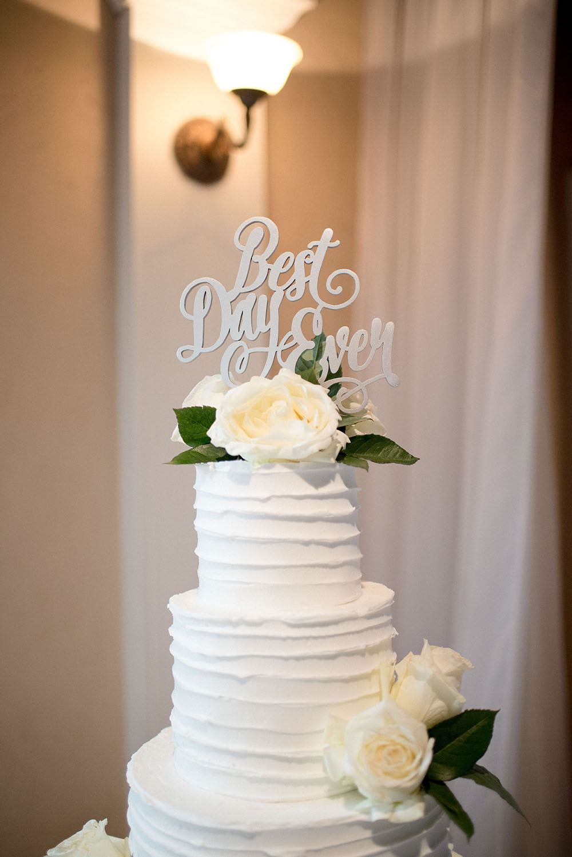 St Augustine Fl Wedding Cakes
