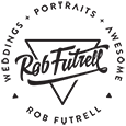 Rob Futrell Logo