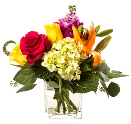 Jubilee Bouquet
